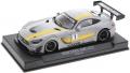NSR Fahrzeuge 800097AW Mercedes-AMG GT3 Test Car Grey #1