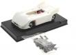 NSR Fahrzeuge 800117SW Porsche 908/3 Double Fin Clear Body Kit
