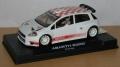 NSR Fahrzeuge 801030AW Abarth Grande Punto S2000 Prototipo AW King Evo 21k white