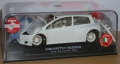 NSR Fahrzeuge 801043AW Abarth S2000 Clear Body Kit AW King 21000