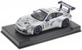 NSR Fahrzeuge 801062AWA Porsche GT3 997 Rally Playtoy Sonderedition AW King EVO 21k