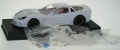 NSR Fahrzeuge 801071AW Corvette C6R Clear Body Kit AW King 21000