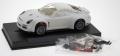 NSR Fahrzeuge 801072AW Porsche 997 RSR Clear Body Kit AW King 21000