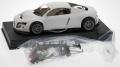 NSR Fahrzeuge 801097AW Audi R8 Clear Body Kit AW
