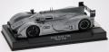 NSR Fahrzeuge 801105IL Audi R18 TDI Test Car Silber