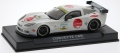 NSR Fahrzeuge 801117AW Corvette C6R ADAC Buchbinder Weiss AW King EVO3 21400