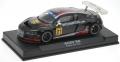 NSR Fahrzeuge 801149AW Audi R8 Team Belgium Black, AW KING EVO3 21400