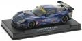 NSR Fahrzeuge 801150AW Corvette C6R Japan GT 2012 Blue AW King 21000