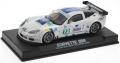 NSR Fahrzeuge 801181AW Corvette C6R Team Luc Alphand LM 09 #72
