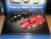 NSR Fahrzeuge 8SET04 Ford Le Mans Winner Limited 999 Stück