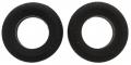 Ortmann Reifen Nr. 28m für Carrera 132, Scalextric