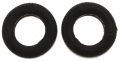 Ortmann Reifen Nr. 37a für Carrera 132, Autoart, Revell, Scalextric, SCX