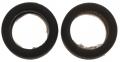Ortmann Reifen Nr. 37r für Carrera 132, Scalextric