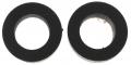 Ortmann Reifen Nr. 40a für Carrera Servo 140 8 x 14 7mm + V1