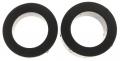 Ortmann Reifen Nr. 40m für Carrera Servo 140 10 x 15 10mm