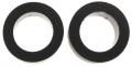 Ortmann Reifen Nr. 40n für Carrera Servo 140 10 x 15 8mm