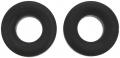 Ortmann Reifen Nr. 43f für Fly, Scalextric, Ostorero, Scalextric, Slotwings, SRC