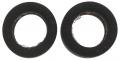 Ortmann Reifen Nr. 49a für Carrera 132, Falcon, Ninco, NSR, Scalextric