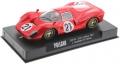Policar Fahrzeuge PCCAR06A 330P4 Le Mans 1967 No. 21