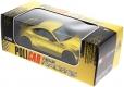 Policar Fahrzeuge PCCT01V Subaru BRZ yellowmetallic m. Beleuchtung