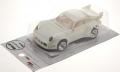 Revoslot Fahrzeuge RS0007A Porsche 911GT2 Typ A White Kit