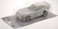 Revoslot Fahrzeuge RS0024 Dodge Viper GTS-R White Kit