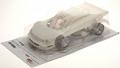 Revoslot Fahrzeuge RS0096 Mercedes CLK GTR White Kit