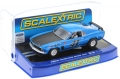 Scalextric Fahrzeuge 3613 Ford Mustang Boss 302 1969 #41 HD