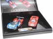 Scalextric Fahrzeuge 3893A 50 Years of LeMans Ford GT MK2/GTE