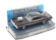Scalextric Fahrzeuge 3936 Dodge Charger SC Schwarz FF HD