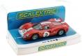Scalextric Fahrzeuge 3946 Ferrari 412P 1967 Daytona HD