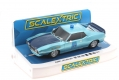 Scalextric Fahrzeuge 4058 AMC Javelin Alabama State Troop. HD