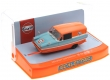 Scalextric Fahrzeuge 4193 Reliant Regal Van Gulf Edition HD