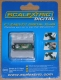 Scalextric Digital 8516 Easy Fit Plug F1 Fahrzeuge