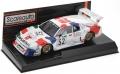 Scaleauto Fahrzeuge SC6027 BMW M1 Gr. 5 Le Mans 1981 #52