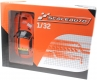Scaleauto Fahrzeuge SC6218D Bausatz Mercedes SLS GT3 Racing R Competition Cup Kit Edition orange-schwarz m.Fertigkarosserie, Abziehbilder, Rennchassis etc.