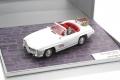 Top Slot Fahrzeuge TP7122 Mercedes Benz 300SL Roadster m. Hardtop (Special Resin Edition)